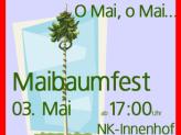 Maibaumfest der KSG