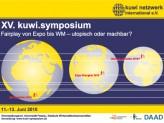 XV. kuwi.symposium