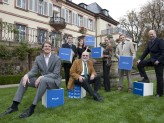 Copyright: Klaus Tschira Stiftung/Foto: Bernhard Kreutzer