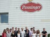 INSTEAD zu Besuch in der alten Hausbrennerei Penninger