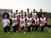 Deutsche Flag Football Nationalmannschaft 2010