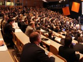Das 40. St. Gallen Symposium, Foto: International Students' Committee (ISC)
