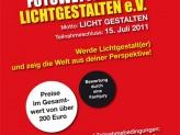 Fotowettbewerb Lichtgestalten