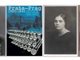 Praha-Prag 1900-1945