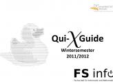 Titelseite des Quietschie-Guides