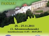 Bundesfachschaftentagung des Faches Geographie an der Universität Passau