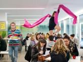 Titelbild Campus Passau 01/2012