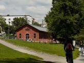Die Hochschulwahlen finden heuer erstmals in der Innstegaula statt.