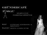 Plakta Gründercafe Passau am 08.12.2014