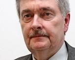 Dr. Gregor Berghorn, Leiter der DAAD-Aussenstelle Moskau