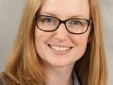 Andrea Bittner, wissenschaftliche Mitarbeiterin am ZfS
