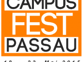 Logo des Campus-Festes