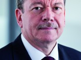 Rolf Eberwein, Mitglied des Think Tanks des ZfS