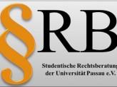 Logo der Studentischen Rechtsberatung der Universität Passau