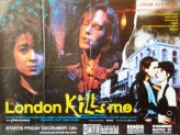London Kills Me (Weltkino)