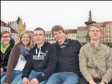 Absolventen des Bohemicum