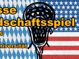 Freundschaftsspiel: Passau - US-College