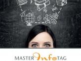 Master-Infotag am 5.12.