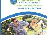 Plakat Stadtradeln 2016
