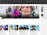 Campusdialog im Videoportal der Universität Passau: Auf ein Wort mit der Präsidentin