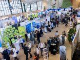 Campus meets Company - Firmenkontaktmesse der Universität Passau