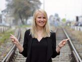Kerstin Kragh - Dozentin am Zentrum für Karriere und Kompetenzen