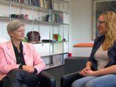 TRP1 Interview mit Prof. Dr. Carola Jungwirth