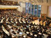 Podiumsdiskussion im Rahmen der Passauer Politiktage 2017