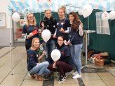 Hochschulgruppe AIAS Passau - Studierende gegen Blutkrebs