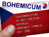 Zertifikatsprogramm Bohemicum für Tschechisch