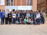 Teilnehmende der IT-Security Summer School in Madagaskar