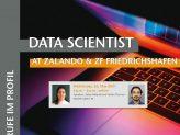 Berufe im Profil international: Data Scientist