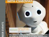 Career Talk with CSneovias