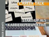Start-up als Karriereperspektive