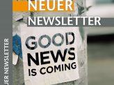 Neuer ZKK-Newsletter
